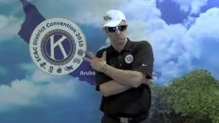 Kiwanis Rap