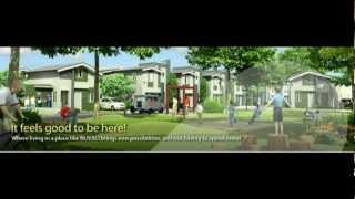 Affordable House and Lot For Sale in Avida Village Nuvali, Sta. Rosa Laguna