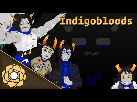 HSL: Indigobloods