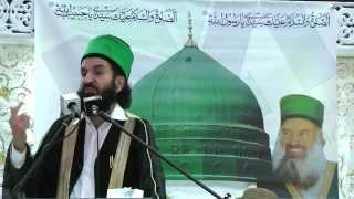 Part 2 06-08-2015  Urs Pak of Hazrat  Khuwaja Pir Habib Ur Rehman Sb in Birmingha