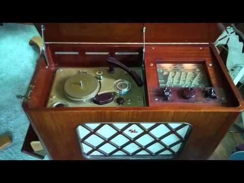 Luxor magnefon magnetråd, wire recorder
