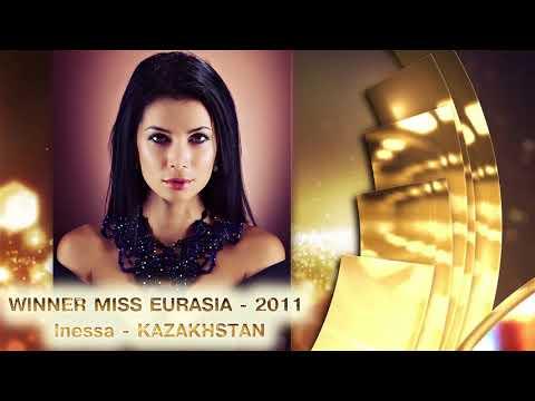 Miss Global Eurasia Stars