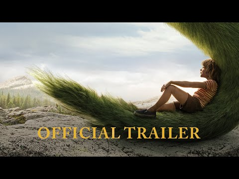 Pete's Dragon - Official US Trailer Mp3