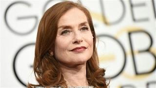 Isabelle Huppert on 'Elle,' Oscars and Post-Feminism