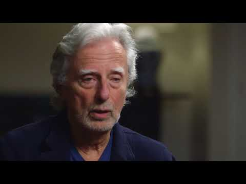 A  from Adventures in Moviegoing with Philip Kaufman
