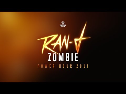 Ran-D - Zombie [Defqon.1 Power Hour 2017]
