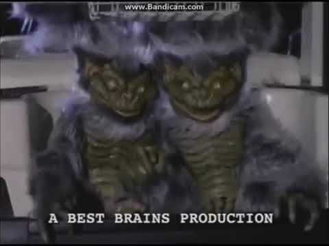 Best Brains Productions Hobgoblin