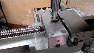 Уроки фрезерования или строительство шлицов