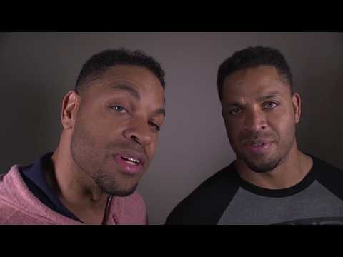 I Want To Be A Police Officer @Hodgetwins
