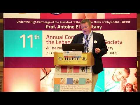 Dr Michael Ryan WHO polio response coordinator