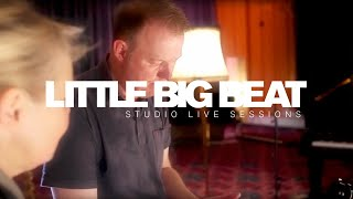 Edwyn Collins - Trailer - Little Big Beat Studio Live Sessions