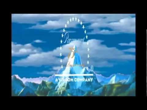 Paramount 1987 Viacom Version 75th Anniversary and Regular 1989 Gulf+Western Version in blender