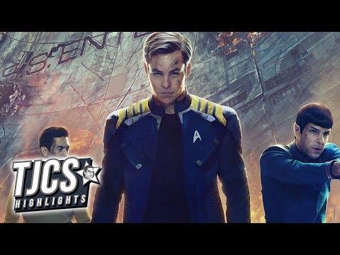 Star Trek 4 Has Been Canceled