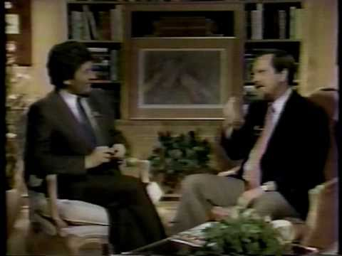 American Action Films : Discussion from Lifetime 1986 w/ Bill Casselman