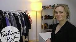 Garderobe-snageren: På besøg hos Laura Christensen