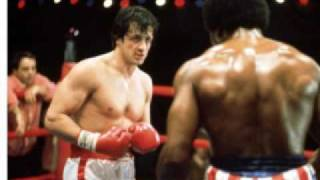 GOING THE DISTANCE - TEMA DE ROCKY BALBOA