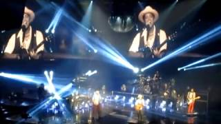 [Fancam] Bruno Mars Moonshine Jungle Tour - Sydney 8 March 2014
