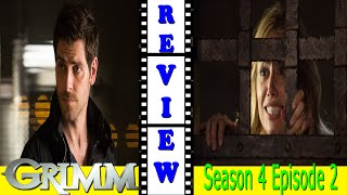 Grimm Season 4 Episode 2 Review! Octopus Head