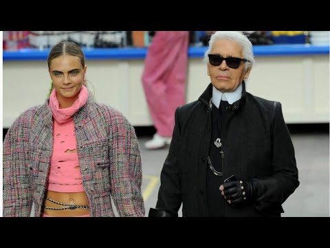 Cara And Karl (tribute To Karl)