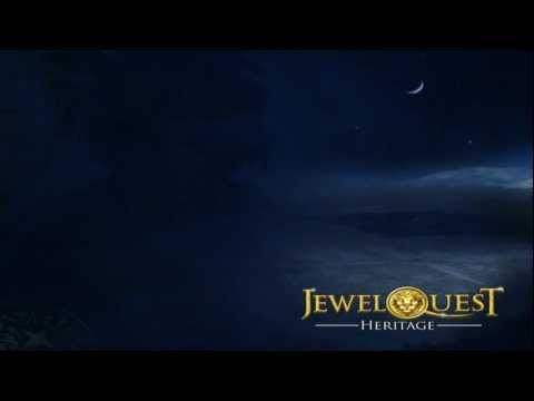 Jewel Quest Heritage Music - Rupect Office