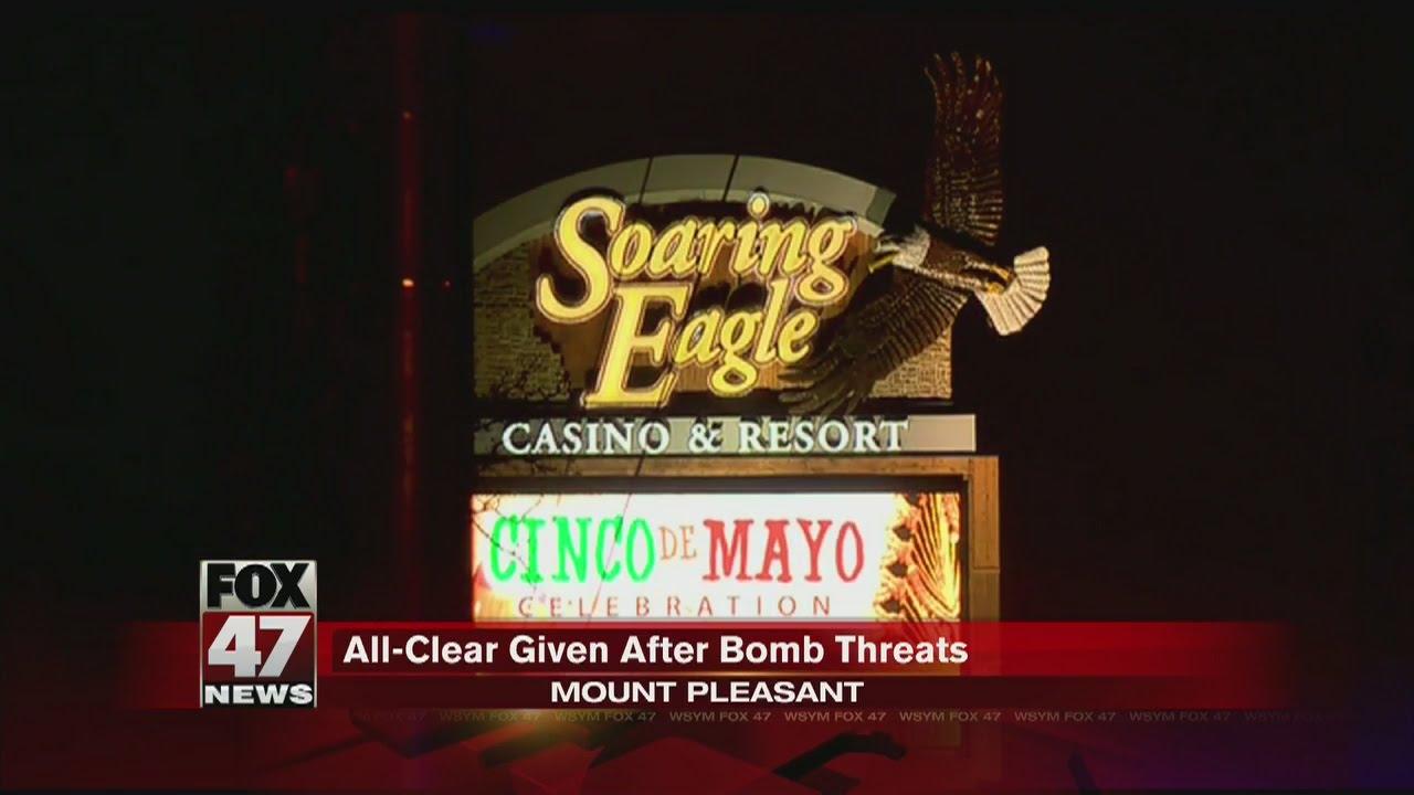 Casino threats casino daytrips from nashville