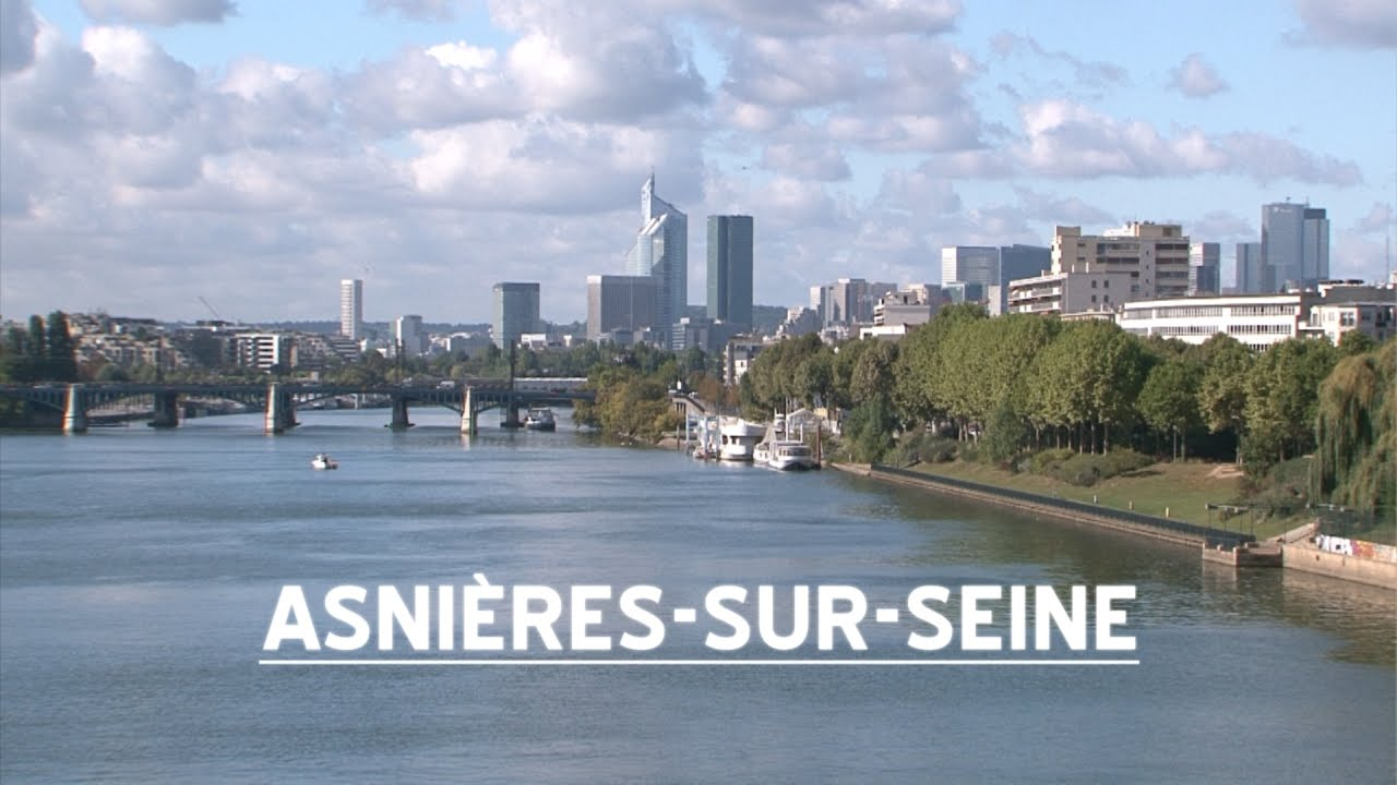 asnieres sur seine youtube