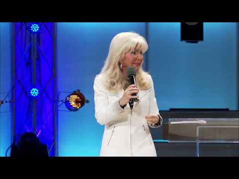 God's Grace Fuels My Passion (Chapter 4 Part 1)- Sermon by Dr. Maureen Anderson