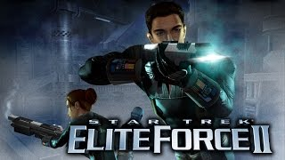Star Trek: Elite Force 2 longplay