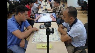 A2 2019  Lại Lý Huynh 35đ  BDU  Vs Võ Minh Nhất 35 đ  BPH   Vòng 5  Cờ Nhanh