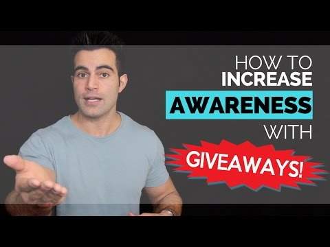 How to Grow Your Brand With Giveaways and Viral Contests