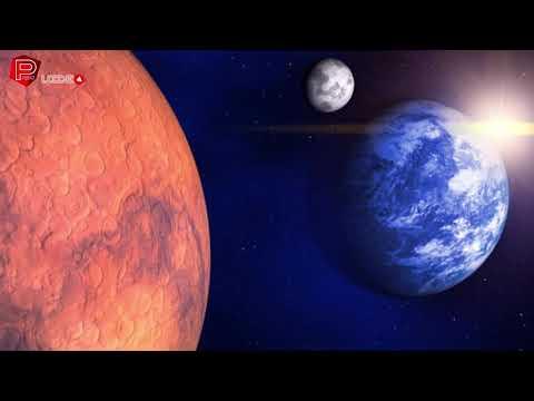 Mars Gezegeninin Gizem Dolu Geçmişi ve  Jezero Kraterine Giden Yolculuk - Türkçe Uzay Belgeseli