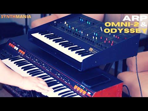 ARP Omni-2 and