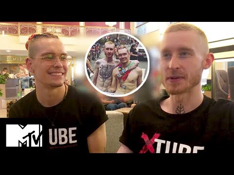 What's It Like Being In A Polyamorous Relationship? | MTV Life