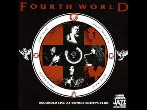 Fourth World - Step Seven (Live at Ronnie Scott's)