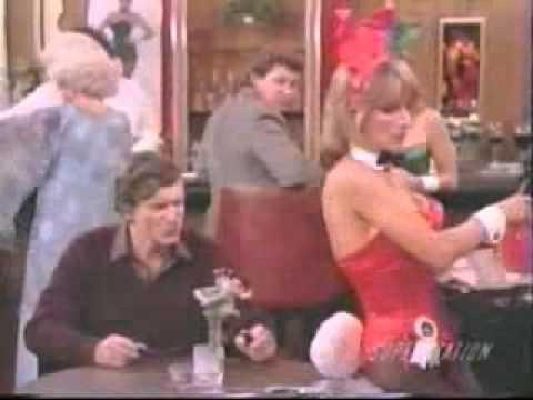 Carrie Fisher In Laverne & Shirley