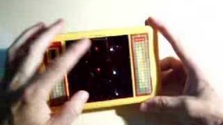 Genius Sliding Puzzle