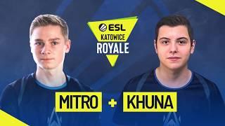 Meet IEM Atlantis Duos - Mitr0 & Khuna