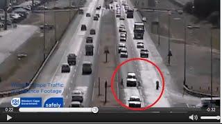 Please slow down - children cannot judge speed