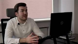 Смотреть видео Развитие бизнеса в бизнес-центре «Нагатинский» онлайн
