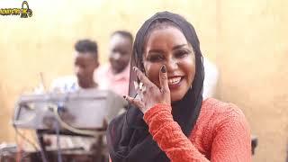 هبة جبرة _ صدام _ قهوتك _ الموسيقي السودانية2020
