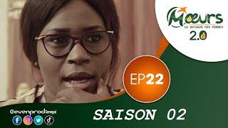 Moeurs - Saison 2 - Episode 22 **VOSTFR **