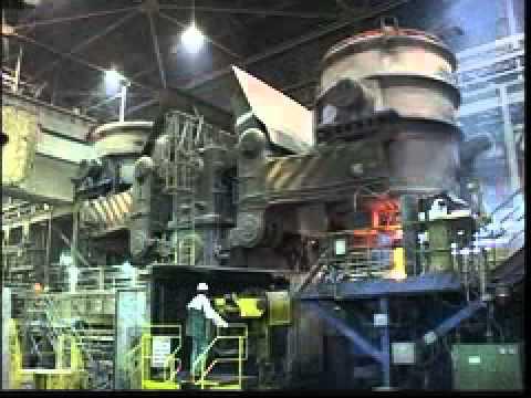 Arcelor Mittal Dofasco Behind The Scenes