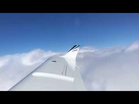 TBM 910: Salt Lake City to Hayward CA