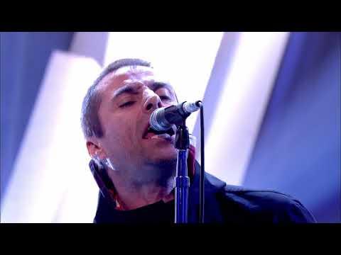 Liam Gallagher  Rock 'n' Roll Star  Live Jools Holland 2017