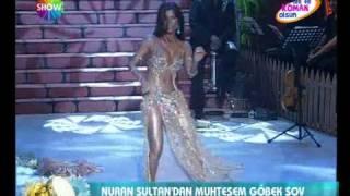 Nuran Sultan