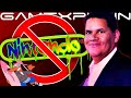 """Reggie Recalls When Nintendo of America Marketing Wanted to """"Age Up"""" the Logo"""