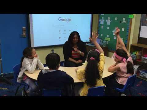 Teacher Spotlight Vicky Boodram_ Debbie School