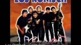 Los Ronisch - Cantinero (2009) - Cumbia