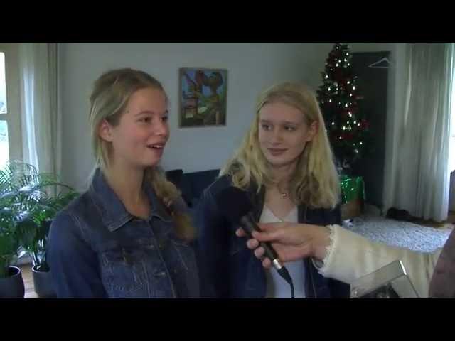 Ellis en Rixt winnen Freezing Hotspots GoPro-camera's