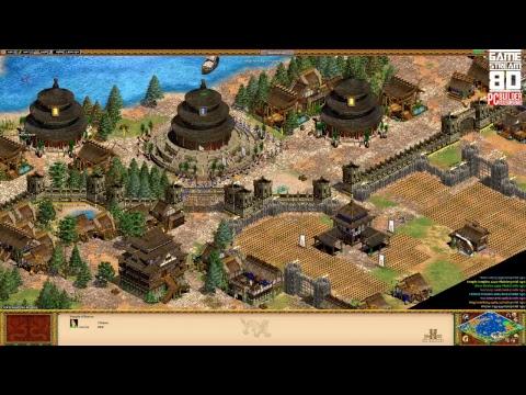 Langshan Jiang (919) Gameplay Walkthrough Battle Of The Forgotten Age Of Empires 2